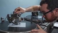 Fresh Cut Records: Lathe Cut