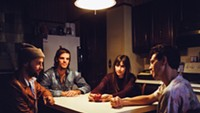 New Roots: Houndmouth