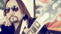 Know Your Product: Ace Frehley