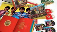 Battle Acts: Sgt. Pepper Then vs. Sgt. Pepper Now