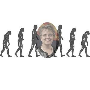 The Evolution and Devolution of Diane Douglas