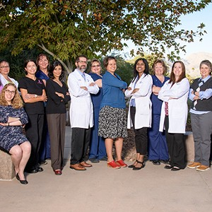 Breast Team Asks, 'Are You at High Risk for Breast Cancer?'
