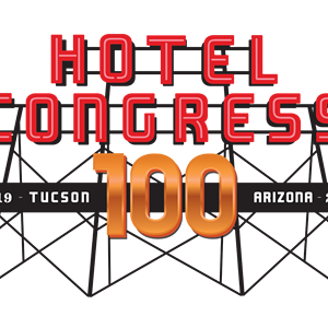 Hotel Congress Celebrates 100 Years with the Copper Jubilee