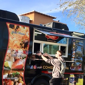 Three Great Things to Do in Tucson Today: Tuesday, Dec. 18