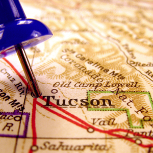 Tucson Tourism; What to Do with Your Wanderlust