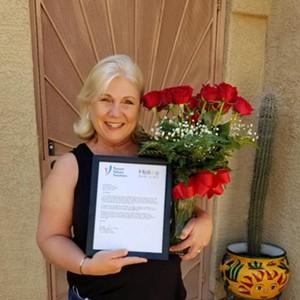 Teacher Excellence Awards Announced by Tucson Values Teachers