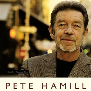 RIP, Newspaperman Pete Hamill: A Taste of His Work from Tom Miller's 'Revenge of the Saguaro'