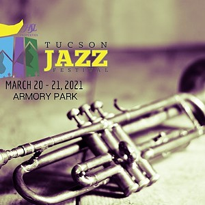 Tucson Jazz Festival 2021 lineup announced