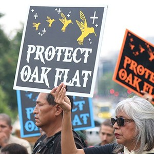 Copper rush: Opponents worry feds have fast-tracked Resolution mine OK