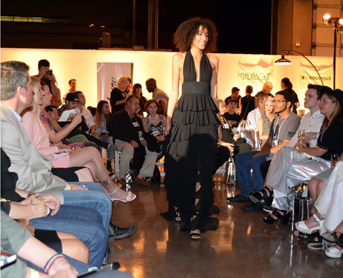 Tucson Fashion Week: Answering the Community Craving for Fashion
