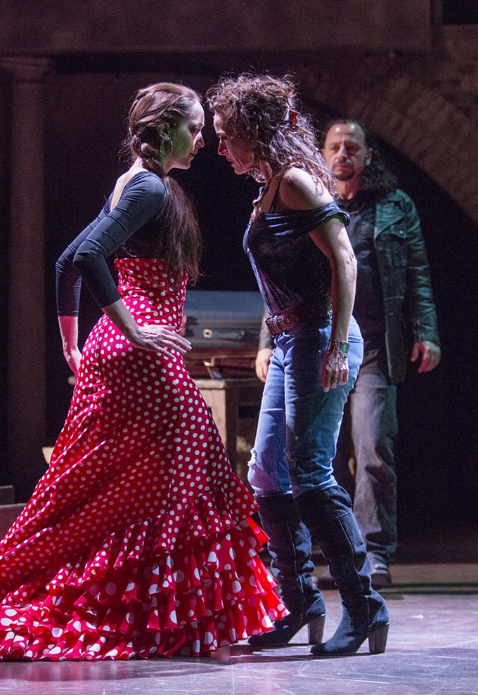 Arizona Theatre Company's Man of La Mancha