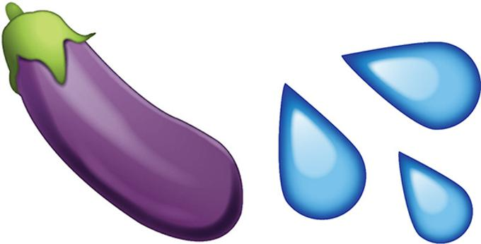 The Del Lago Golf Club and a squirting eggplant emoji walked into a bar...