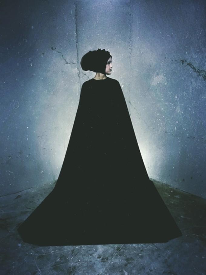 Katie Haverly's new album is Pluto.