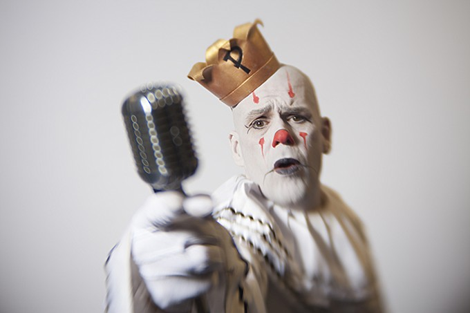 Piddles Pity Party: Friday, Oct. 19 @ Rialto