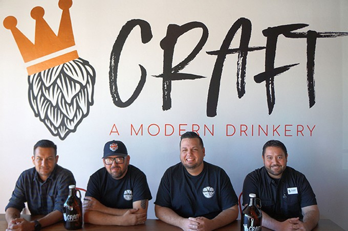 Killer Brews: Serial Grillers gets Crafty | Chow Feature