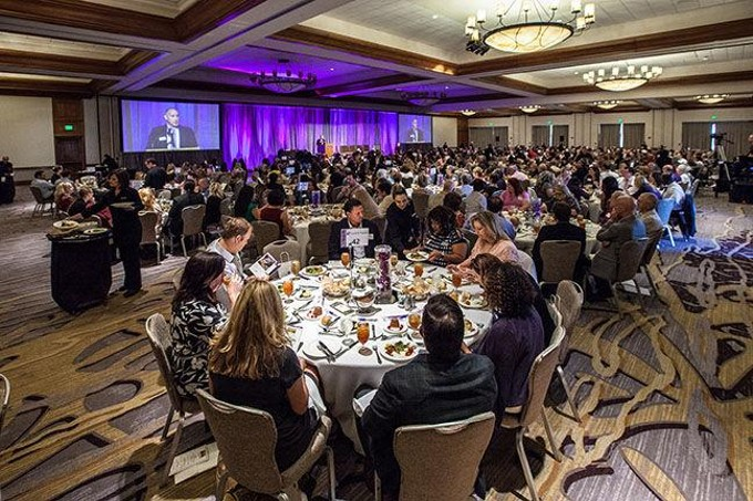 The struggle of women in domestic abuse situations will be highlighted at Emerge!'s annual luncheon.