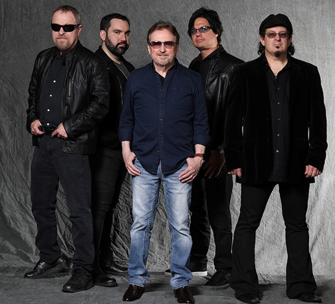 Blue Öyster Cult is coming to Tucson