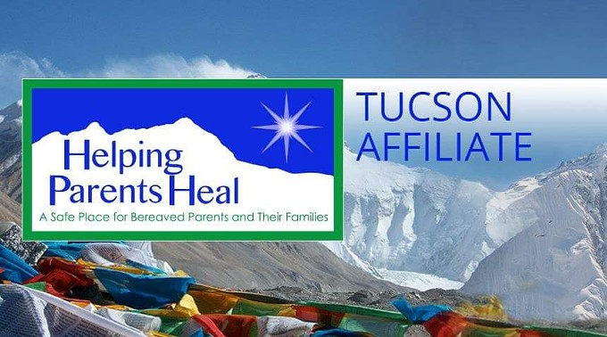 Helping Parents Heal - Tucson Affiliate
