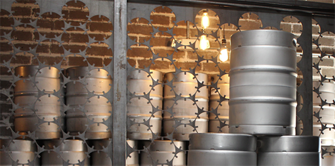 Certain taxes for craft breweries may soon double.