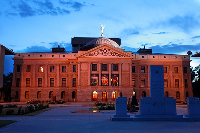 Arizona state government has been in Republican hands for decades, but recent gains by Democrats have made the state a target of the national Democratic Party in 2020.