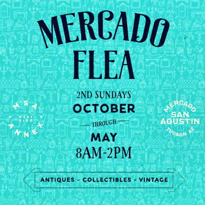 The Mercado Flea