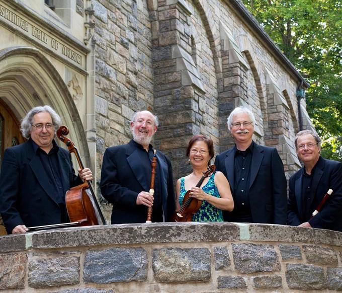 The Aulos Ensemble