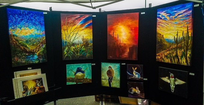 Oro Valley Spring Festival of the Arts