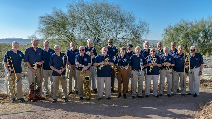 Green Valley Stage Band