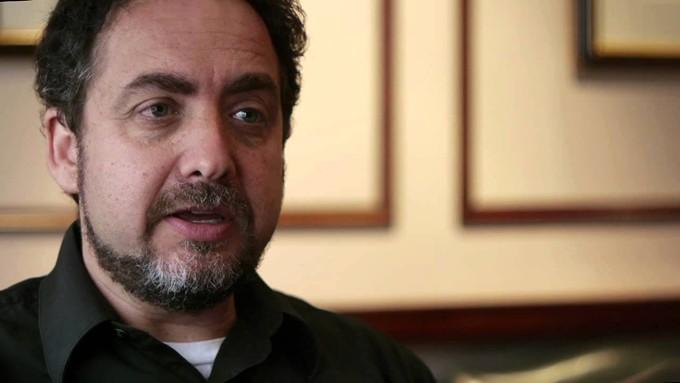 Director Rodney Ascher