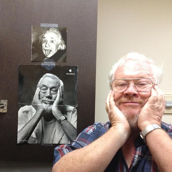 Howard Allen