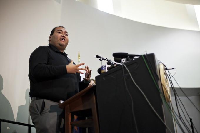 Daniel Hernandez Jr. is set to run for the Arizona Legislature.