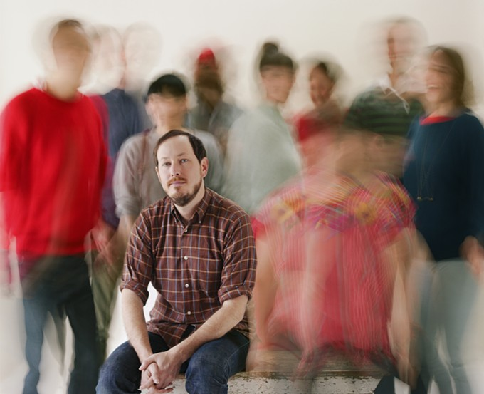 Vetiver's strong folk sound has a new groove.