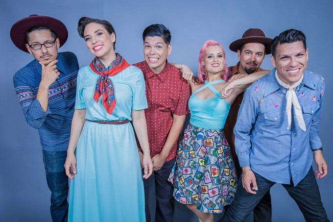 Despite the loss of a band member, Las Cafeteras are starting 2016 in the right direction: lessons learned and a new album on the horizon.