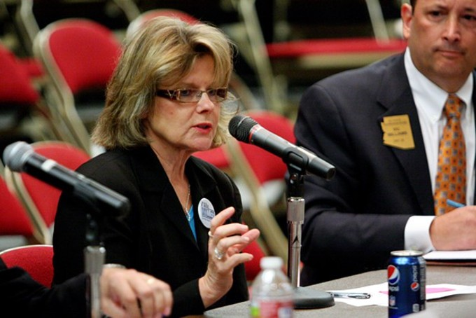 Pima County Supervisor Ally Miller has delayed the release of public records this month.
