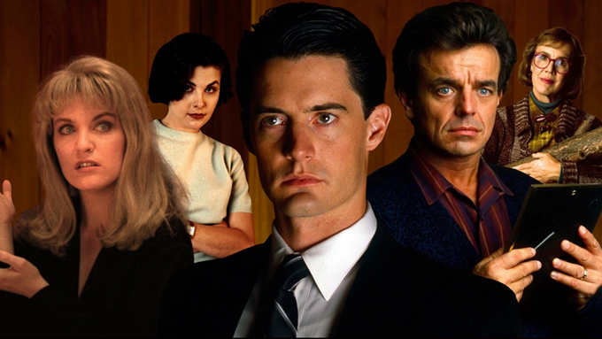 Twin Peaks returns to Showtime