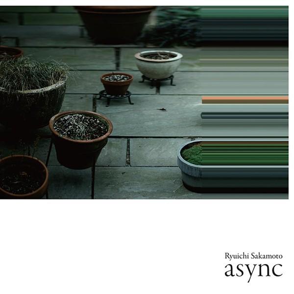 Ryuichi Nakamoto-async