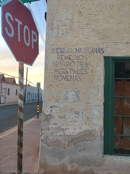 Barrio Viejo - DAN STUART