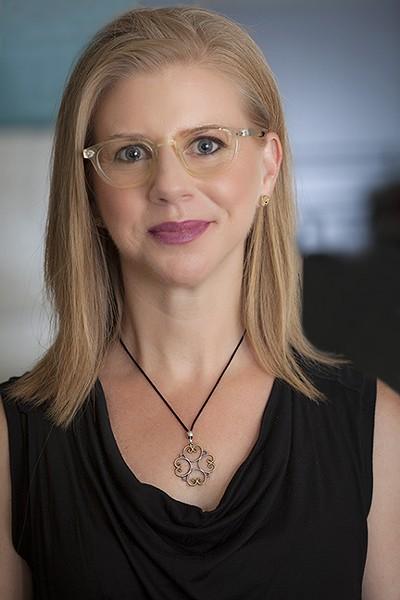 Anne Breckenridge Barrett