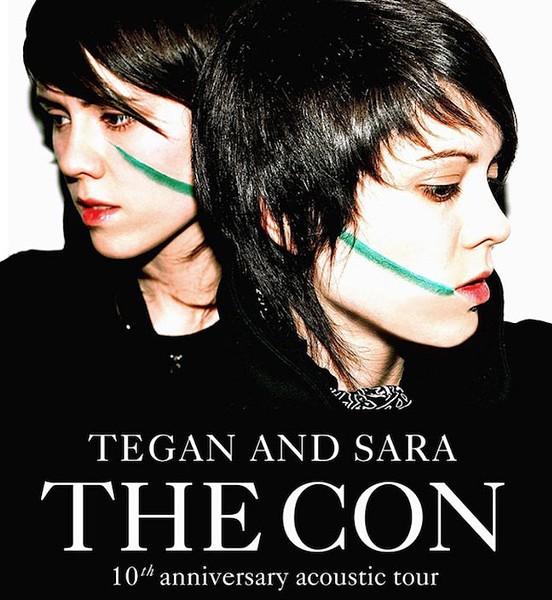 Tegan & Sara - COURTESY