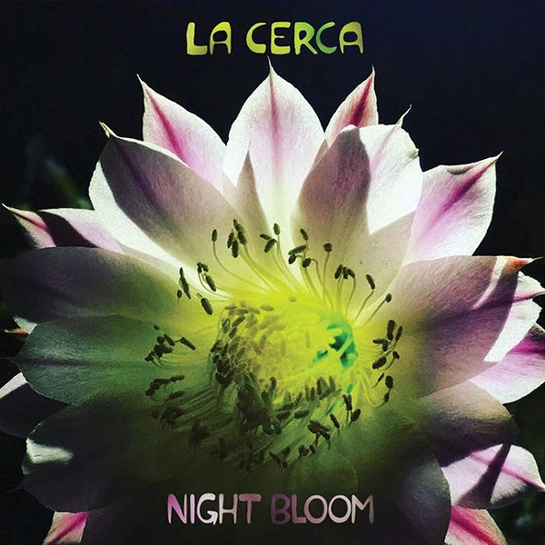 La Cerca - COURTESY