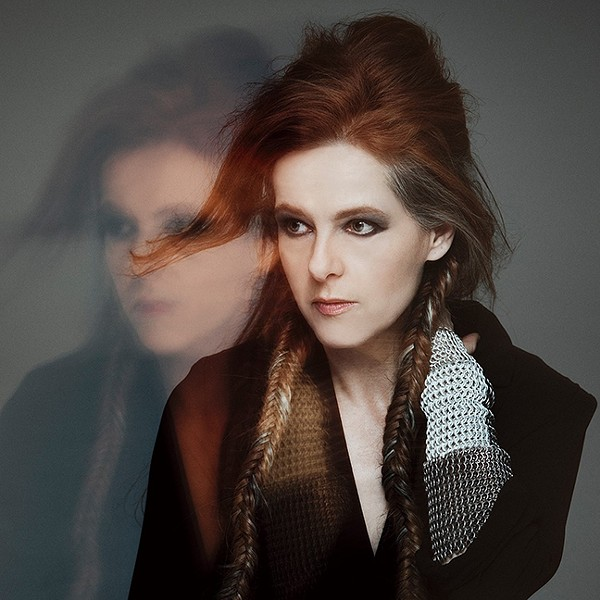 Neko Case - COURTESY
