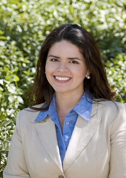 Looks like Tucson City Councilwoman Regina Romero is the Democratic candidate for mayor.