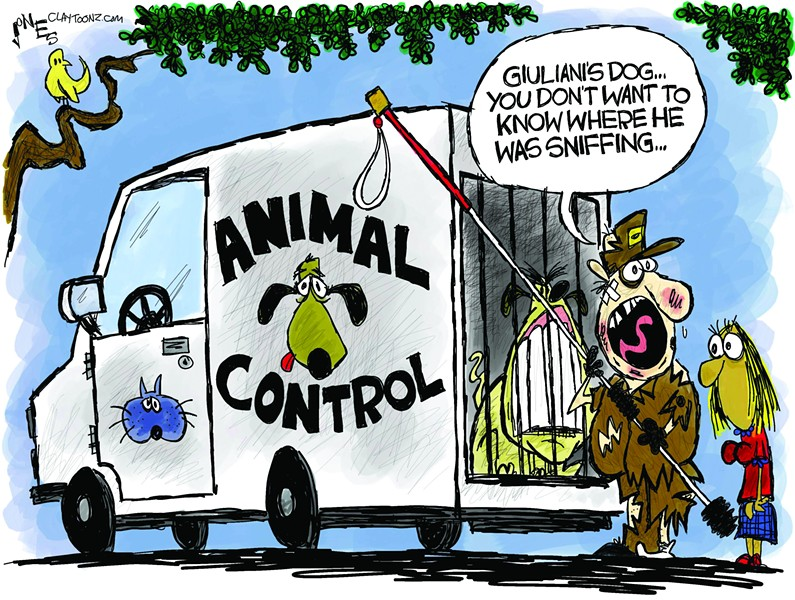 Claytoonz - CLAY JONES