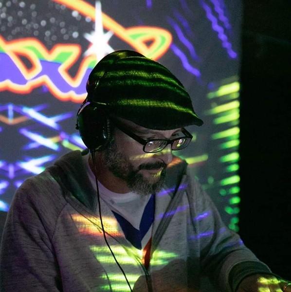 DJ Atom Energy