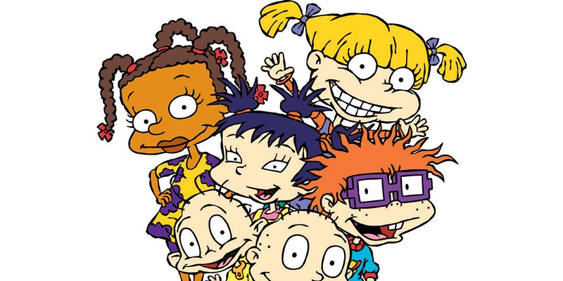 Hold on to Your Diapers, Babies! Rugrats Return