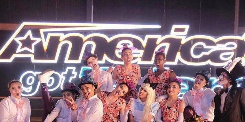 PAC Dance Team