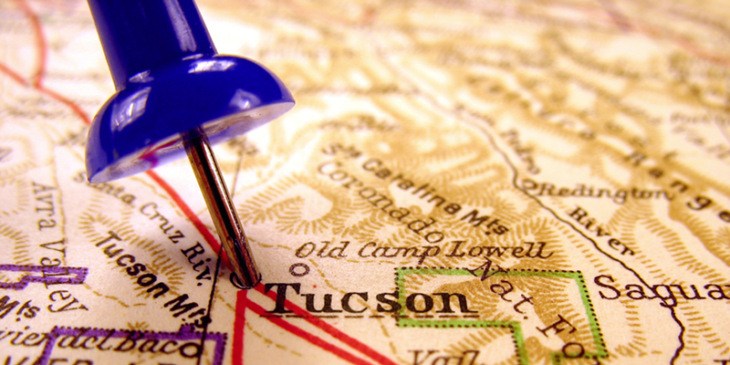 Tucson Tourism; What to Do with Your Wanderlust (2)