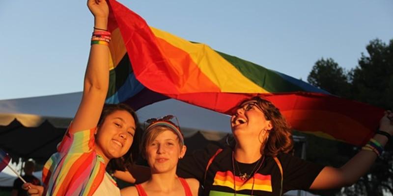 Tucson Pride Festival 2020 Goes Virtual