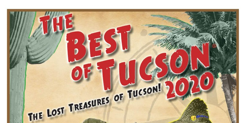 The Lost Treasures of Tucson