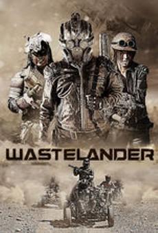 Catch AZ-Made 'Wastelander' at Screening Room on Saturday Night